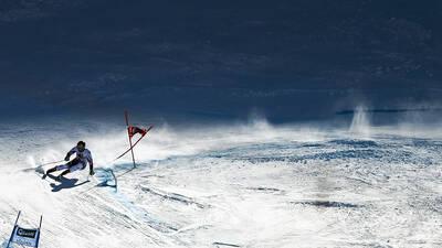 free webcam show slalomski dame